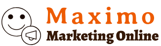 Maximo Marketing Online